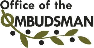 Ombuds Logo